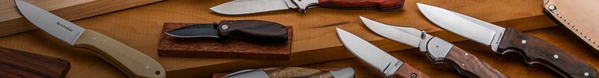 Knife Hardware Kits