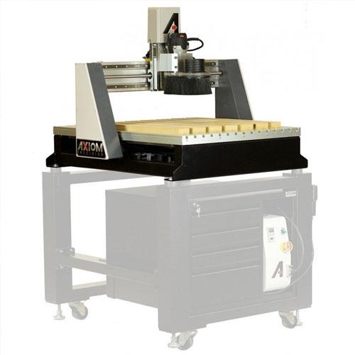 Axiom CNC Machine Accessories
