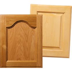 Custom Doors and Drawers