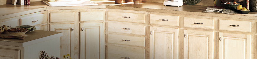 Custom Doors and Drawers
