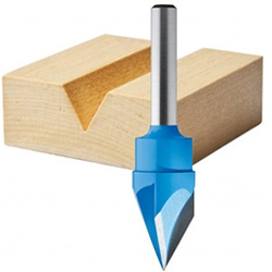 Sign Making Router Bits
