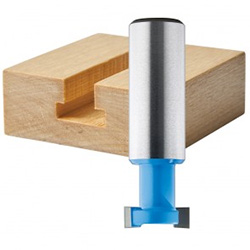 Slot Cutting Router Bits