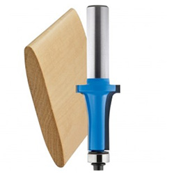 Special Application Router Bits