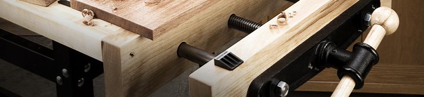 Woodworking Vises