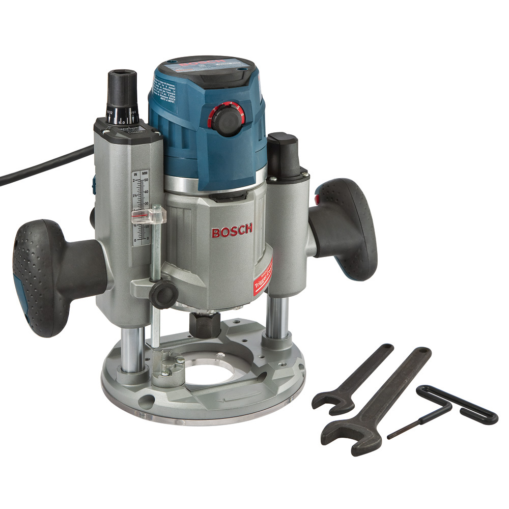 Mrp Plunge Router Product Photo