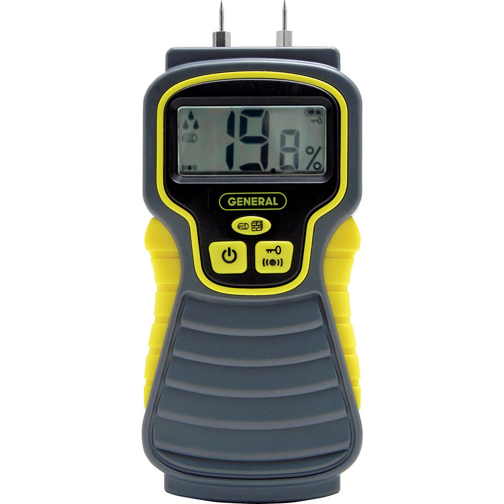 Pin Lcd Moisture Meter Product Photo