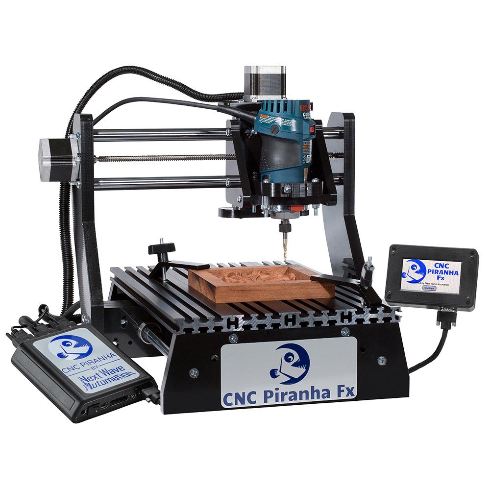 8d271233 CNC Piranha Fx | Rockler Woodworking and Hardware