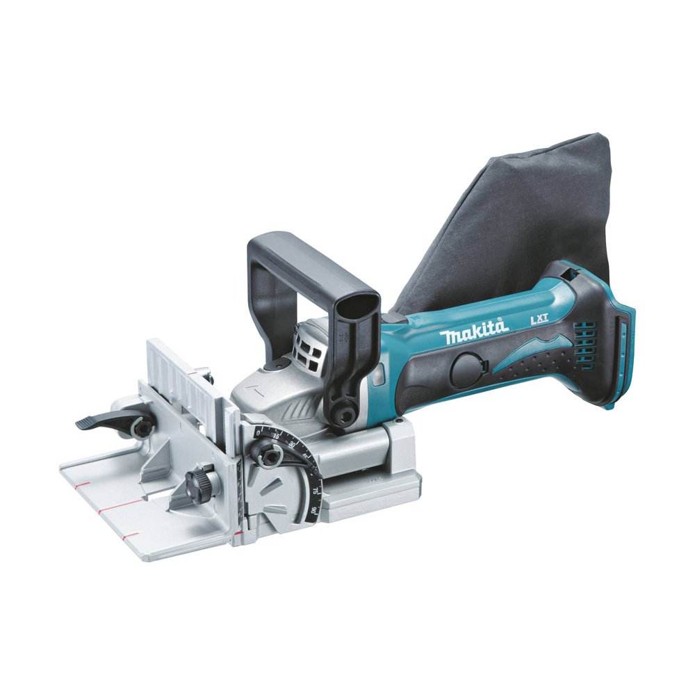Xjp Lithium Ion Cordless Plate Joiner Bare Tool Product Photo