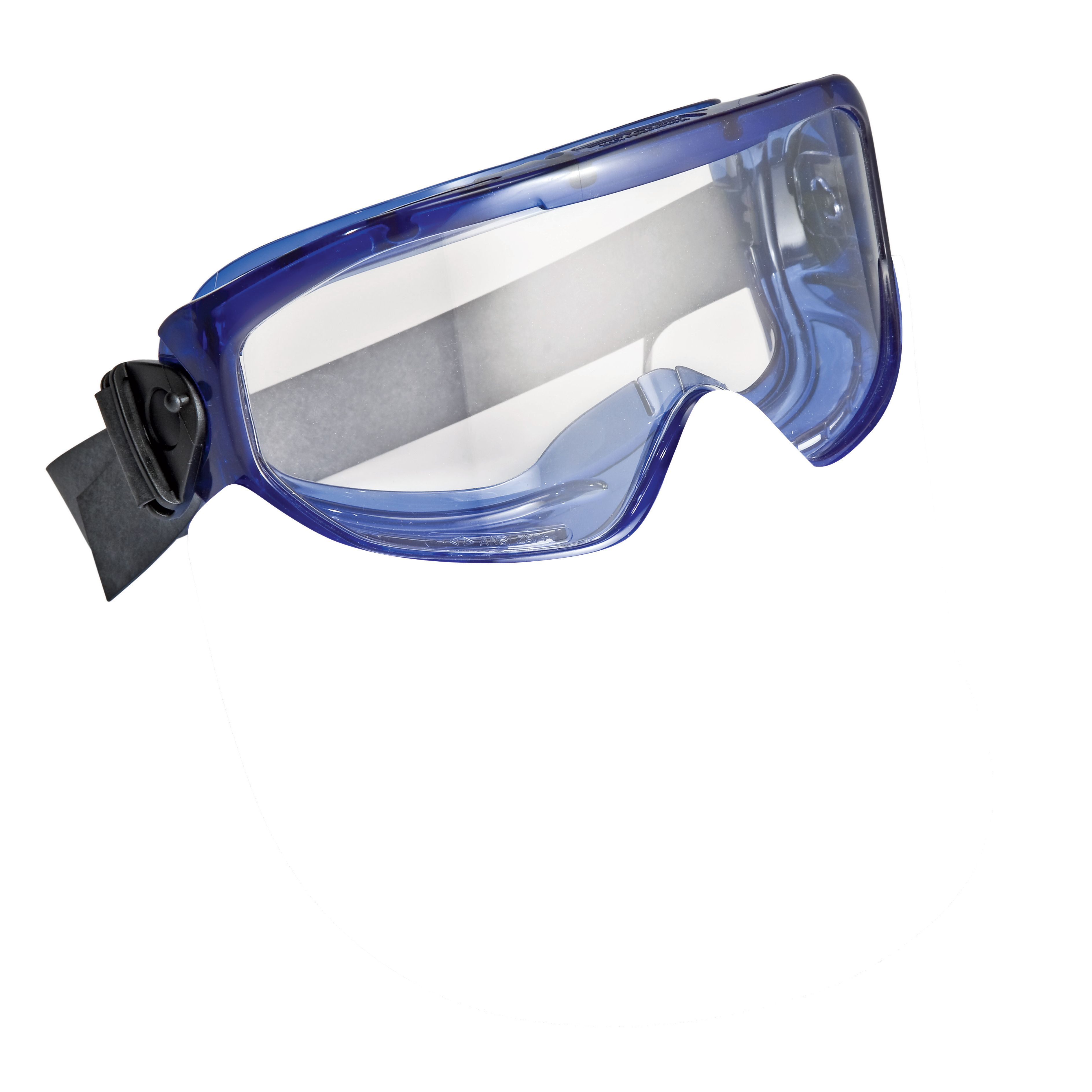 5556f306c61 V90 Safety Goggles with Detachable Face Shield - Rockler Woodworking ...