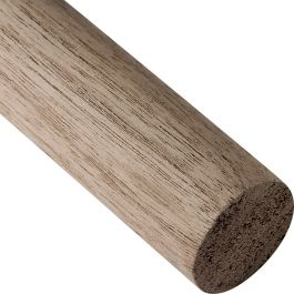 Dowel Rods Walnut 36 Quot Long Choose Size Rockler