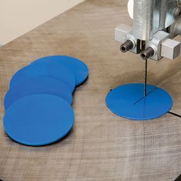 Zero Clearance Bandsaw Insert Rockler Woodworking And