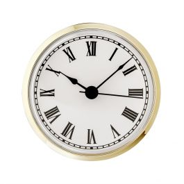 3 Quot Clock Face Rockler Woodworking And Hardware