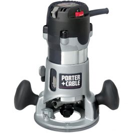 Porter Cable 892 Router Rockler Woodworking And Hardware