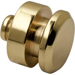 Polished Brass Feet Knobs For Jewelry Boxes Rockler