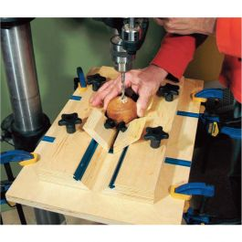 Woodworker S Journal 25 Jigs And Fixtures Cd Rockler