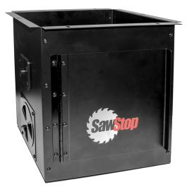 Dust Collection Box For Sawstop Router Tables Rockler