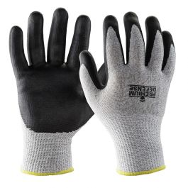 Premium Defense Cut Resistant Gloves With Touchscreen