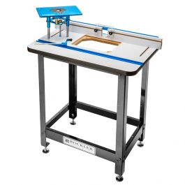 Rockler high pressure laminate router table fence stand and fx rockler high pressure laminate router table fence stand and fx router lift rockler woodworking and hardware keyboard keysfo Images