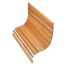 Cable Tambour Slats Rockler Woodworking And Hardware