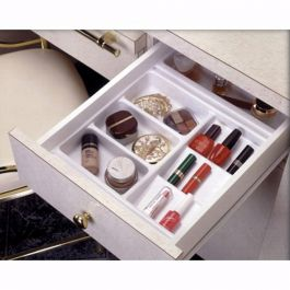 Cosmetic Drawer Organizers Rev A Shelf Cos Cosk Series