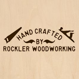 Custom Branding Iron With Hand Crafted Tools Design
