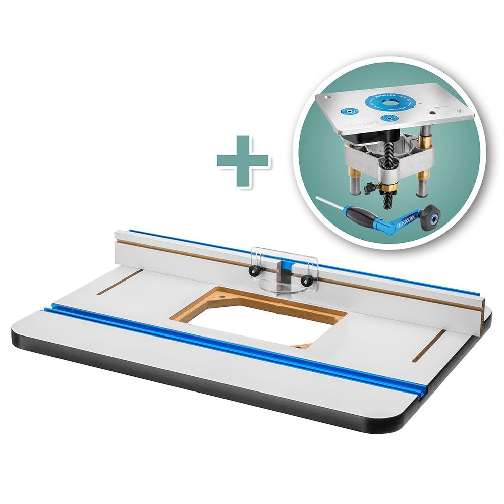 Rockler High Pressure Laminate Router Table Top