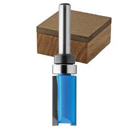 Gulakey 10x Wood Drill Bits Wood Drill Bits HSS Drills for Furniture and DIY