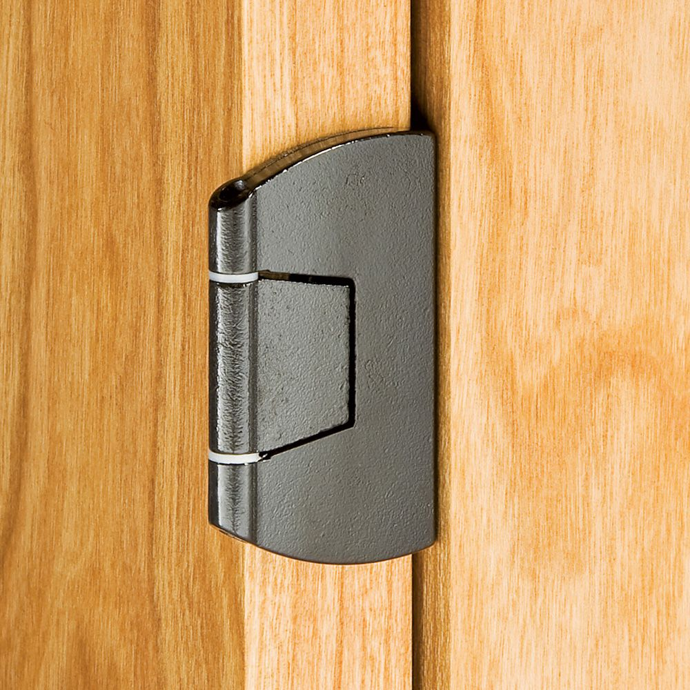 Aximat Hinges With 270 Degree Swing Rockler Woodworking