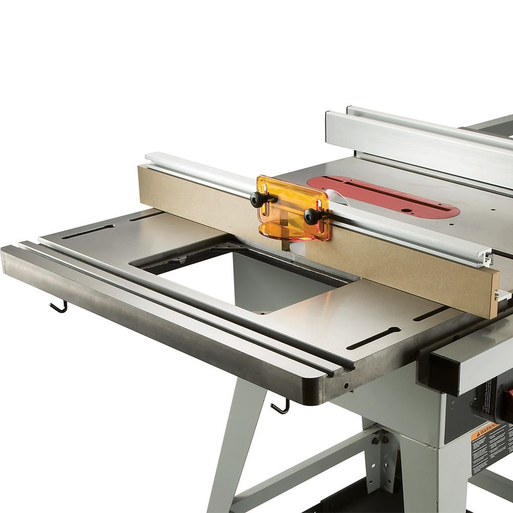 Rockler Bench Dog Promax Cast Router Table Without Plate 40 102