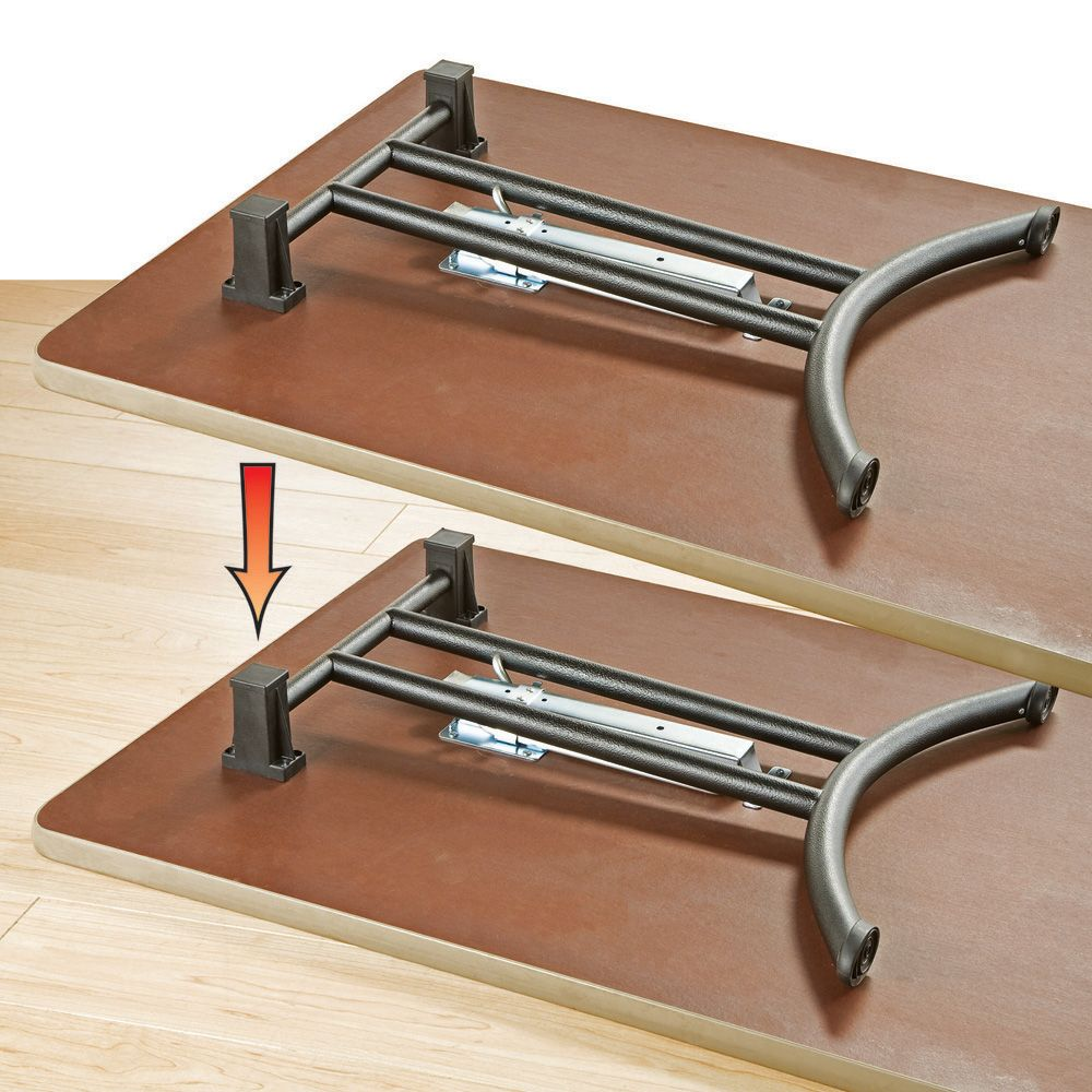 Folding Stacking Banquet Table Legs