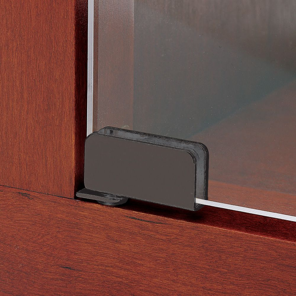 Glass Door Pivot Hinge Select Finish Rockler Woodworking And Hardware