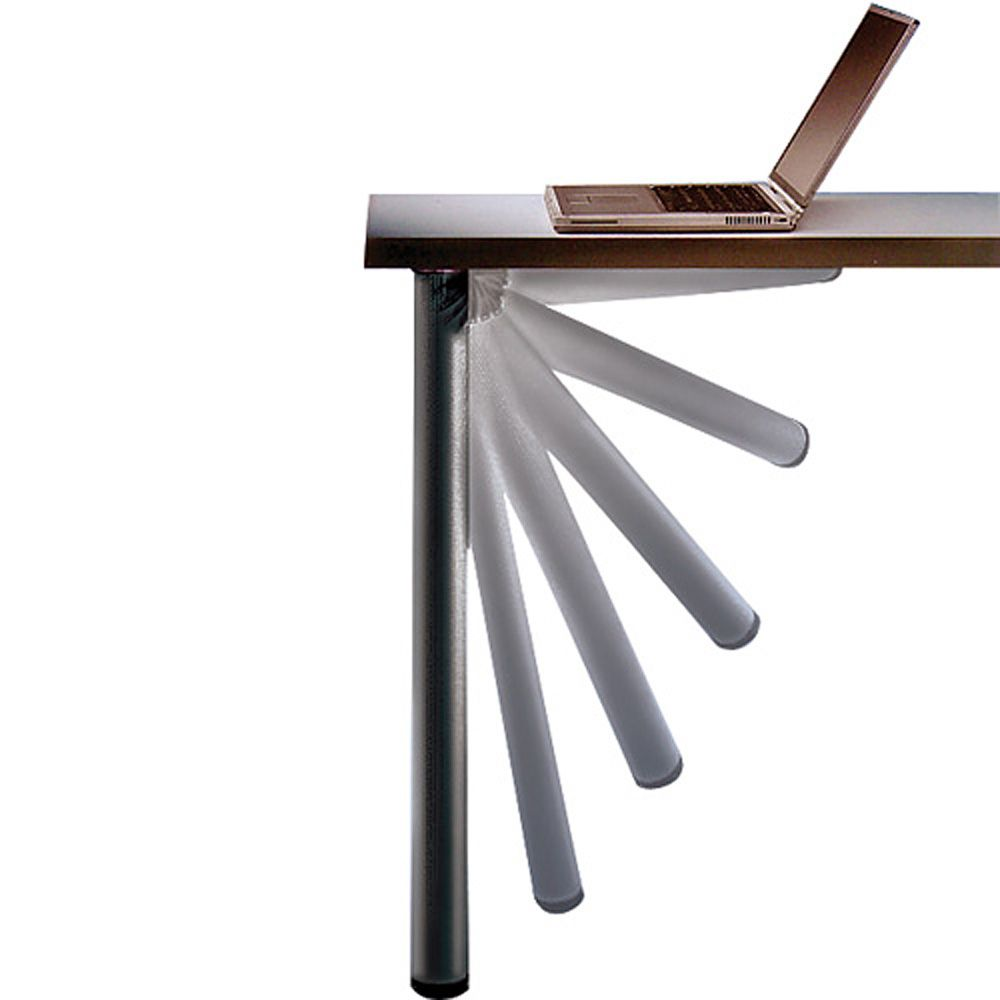Click Foldable Table Leg