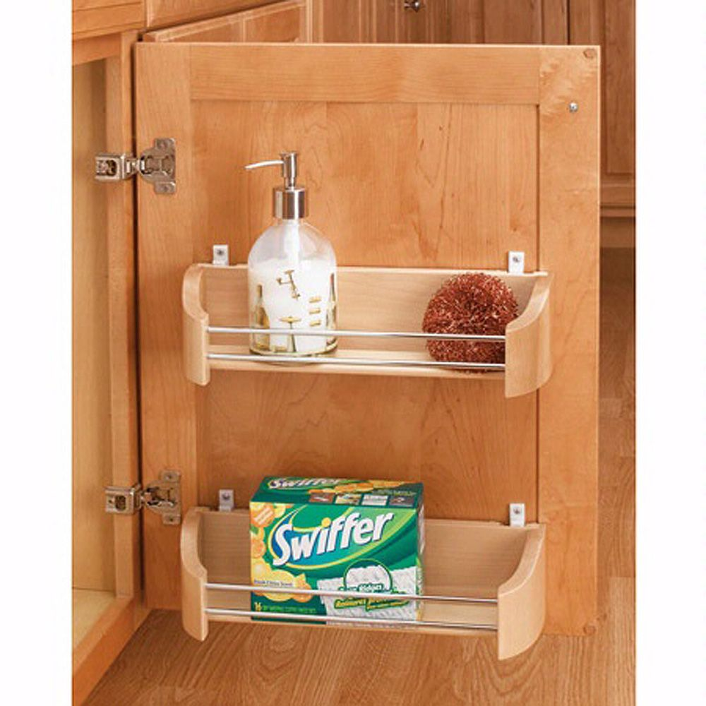 Door Storage Shelf Sets, Rev-a-Shelf 6232 Series | Rockler ...