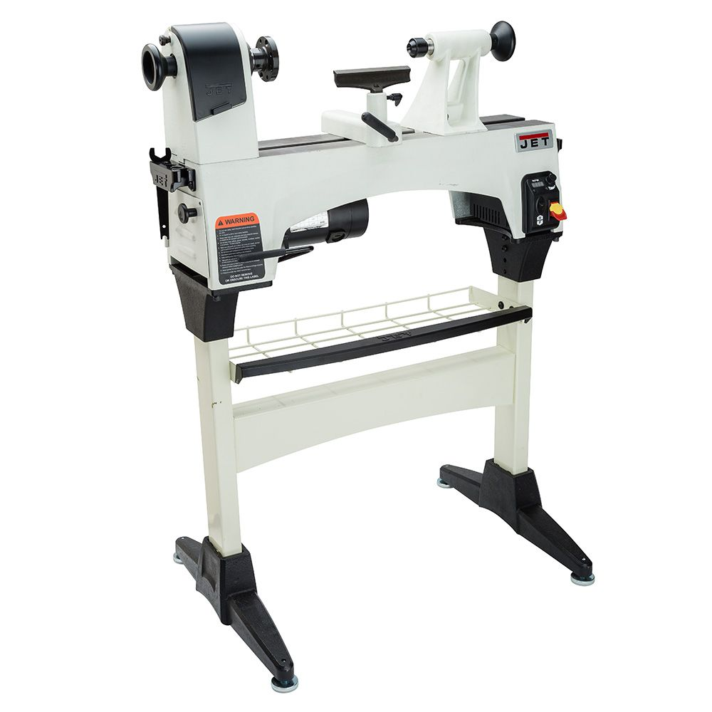 10 Best Wood Lathe Reviews (Updated 2019) - Jet, Grizzly, Nova
