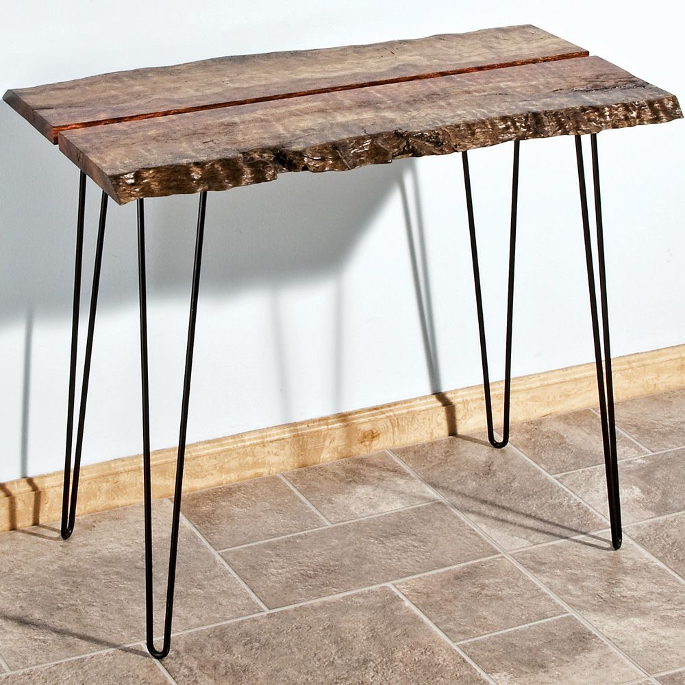 I Semble Hairpin Table Legs Rockler Woodworking And Hardware