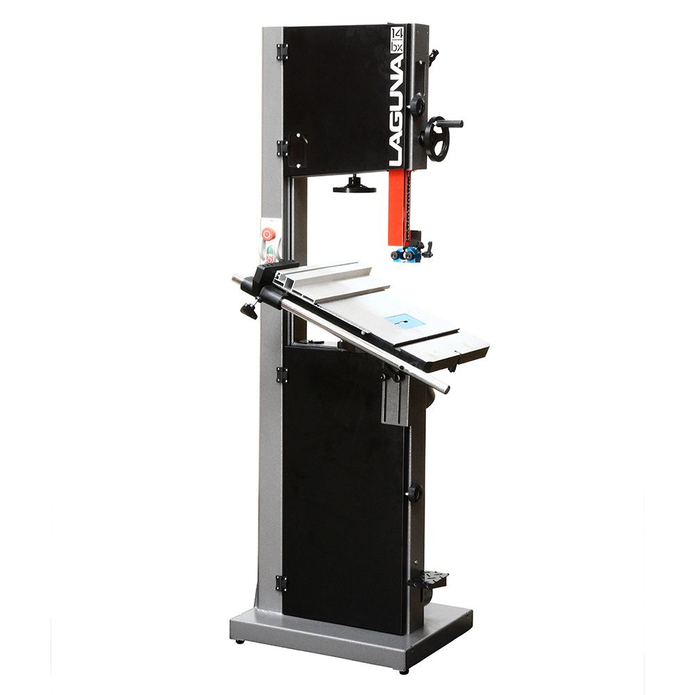 Laguna 14bx 25hp Bandsaw 220v Rockler Woodworking And Hardware Wiring For Table Saw