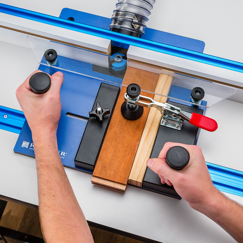 Rockler Rail Coping Sled 3