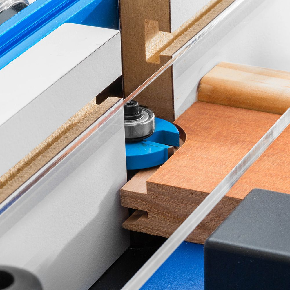 Rockler Rail Coping Sled 2