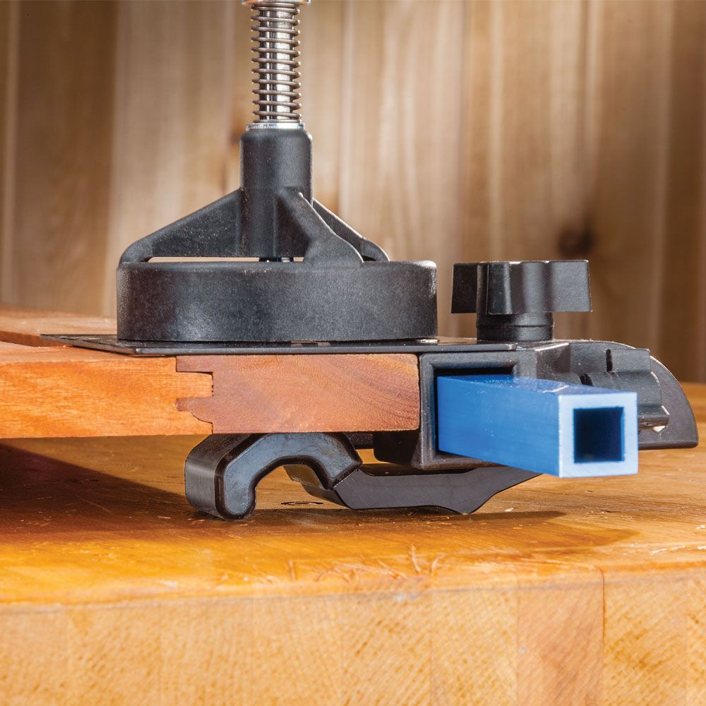 Jig It Deluxe Concealed Hinge Drilling System Rockler