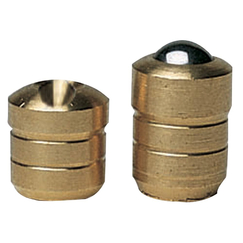 Brass Ball Catch Rockler Woodworking Tools