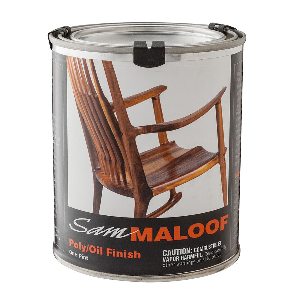 Sam Maloofs Finishes Maloof Poly Oil Finish Rockler Beauty Barn Baby All Over