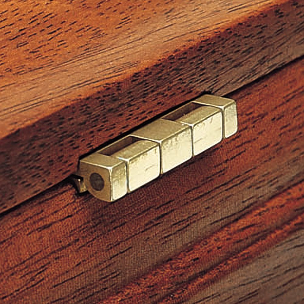 Jewelry Box Hardware Kit Rockler Woodworking And Hardware