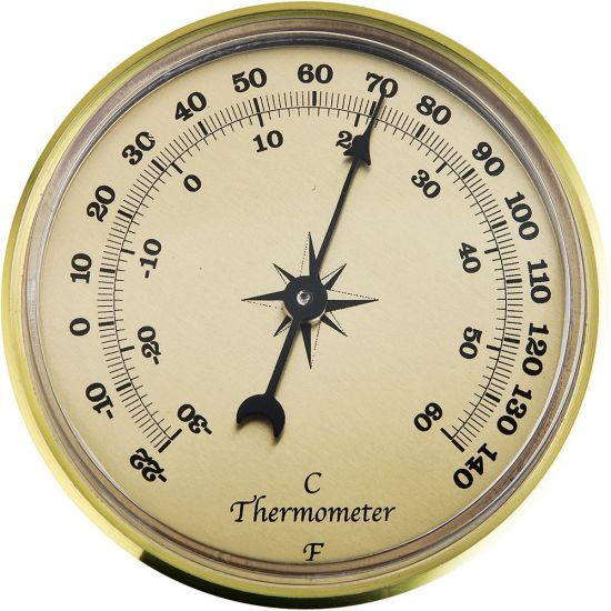Weather Station Instrument Dials-Weather Station Dials