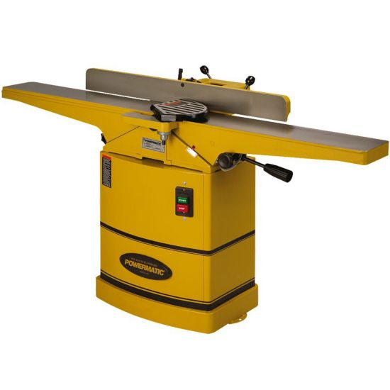 Powermatic® 6'' Jointer w/Quick-Set Knives