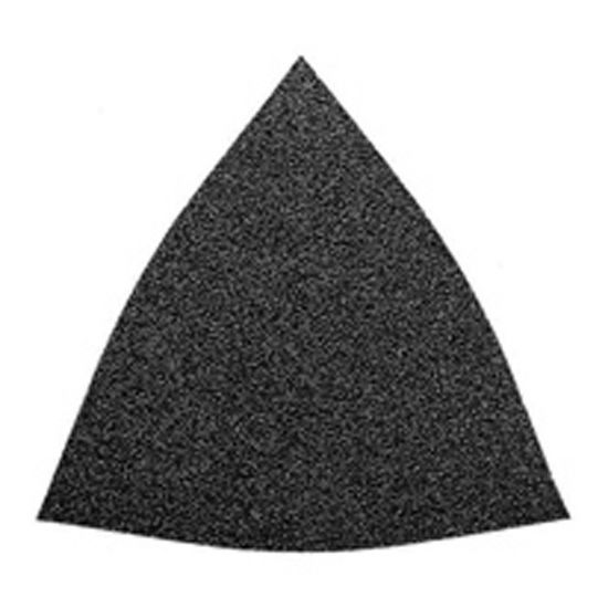 Fein Hook-And-Loop Rapid-Attach Sanding Sheets, 50-pack