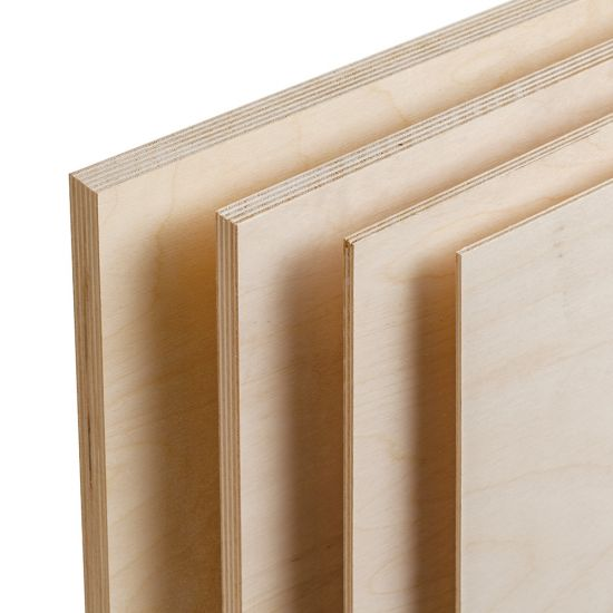Baltic Birch Plywood-24 Inch X 30 Inch