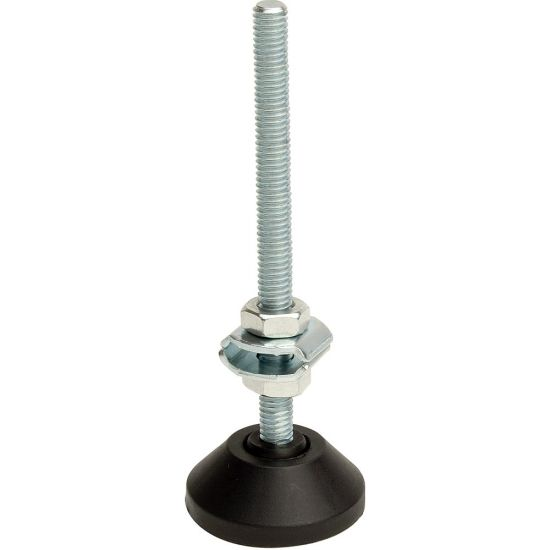 Large Toggle Clamp Foot
