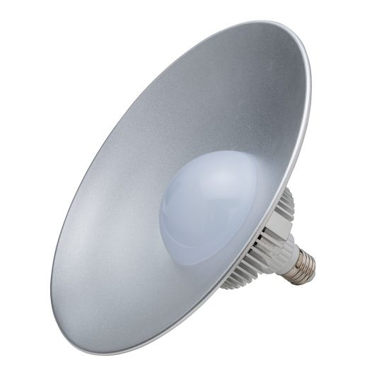 LED Shop Lights with Reflector Shrouds