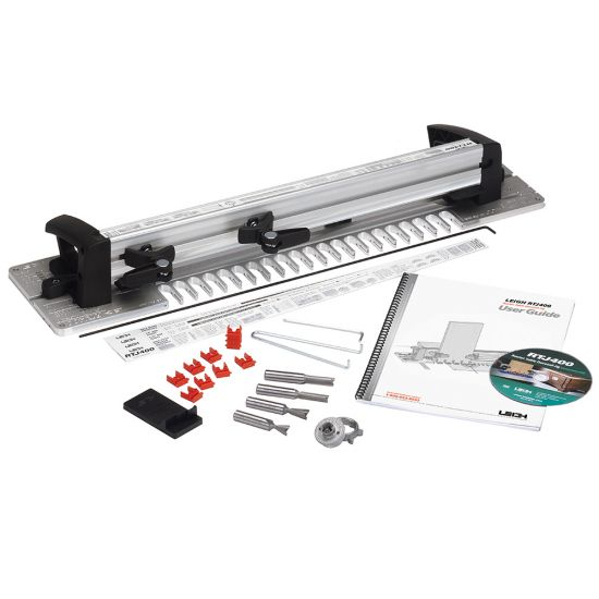 Leigh 16'' RTJ400 Router Table Dovetail Jig