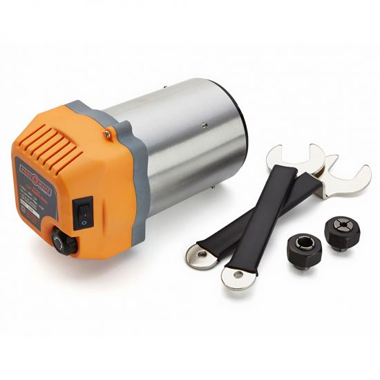 Portamate PM-P254 Variable Speed 3-1/4 HP Router Motor